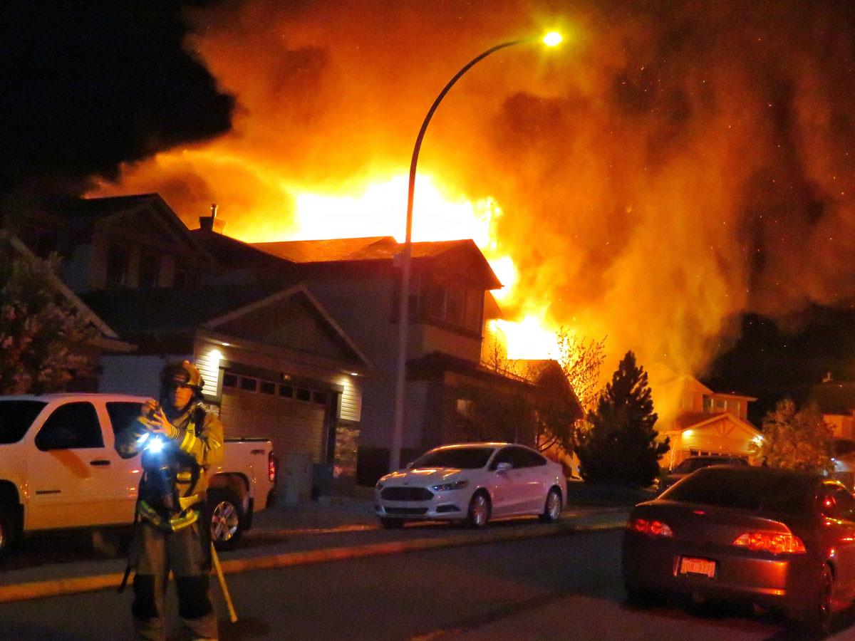 Assurance incendie pour votre habitation : que couvre-t-on en cas de dommages causés par un incendie ?