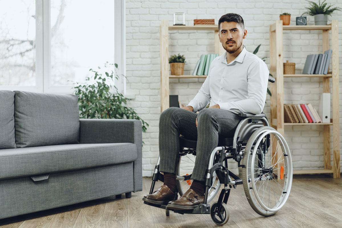 Souscrire une assurance invalidité