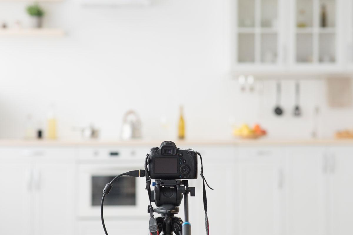 Comment de bonnes photos vous aident à louer votre propriété