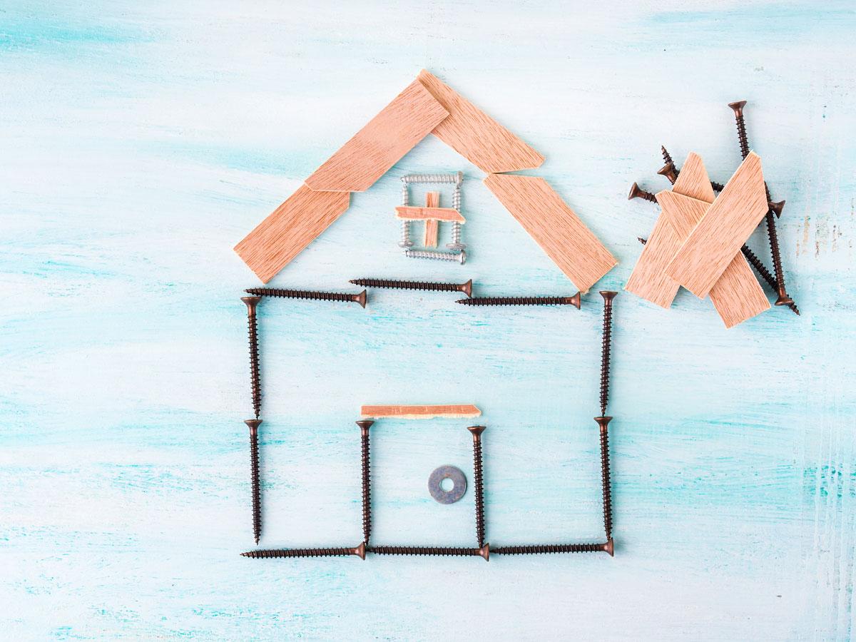 Allez-vous construire une nouvelle maison ? Choisissez votre propre conseiller hypothécaire !