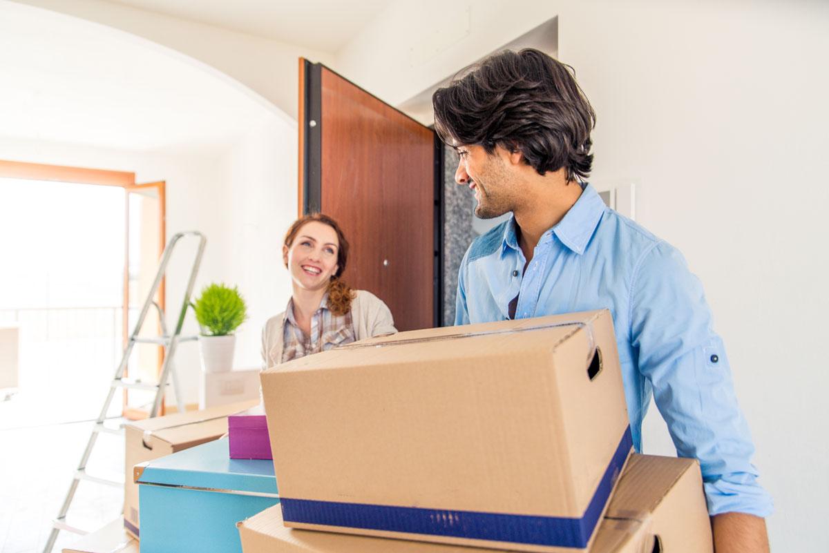 Pouvez-vous emporter votre prêt hypothécaire actuel lorsque vous déménagez ?
