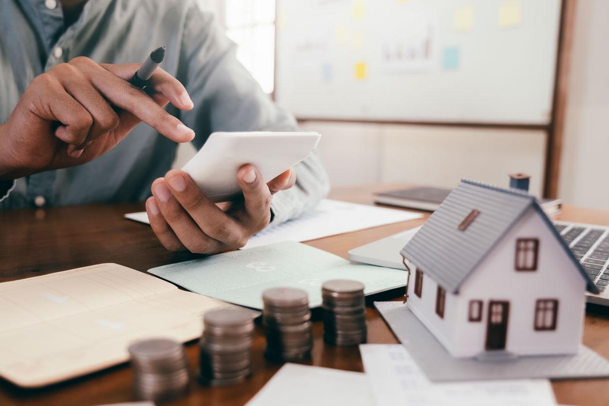 Profiter du faible taux d'intérêt hypothécaire ? Voici les options