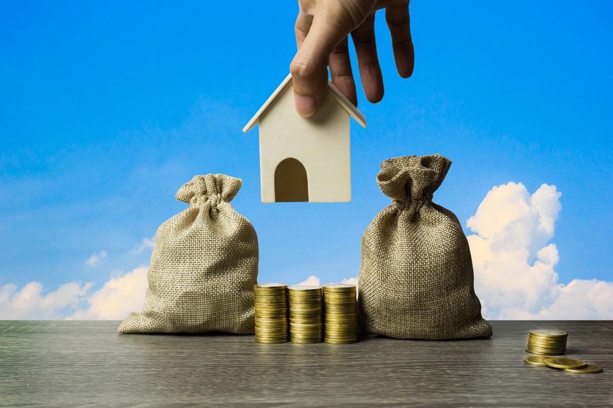 Résolution de la nouvelle année : pensez aussi à votre hypothèque !