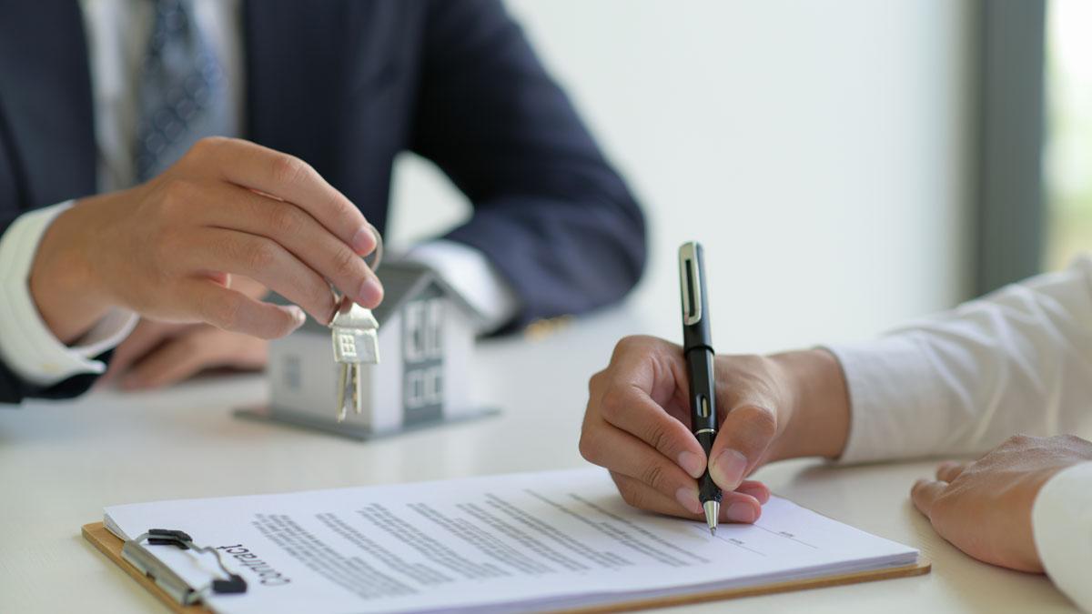 Un prêt hypothécaire en tant qu'indépendant : voici quelques conseils