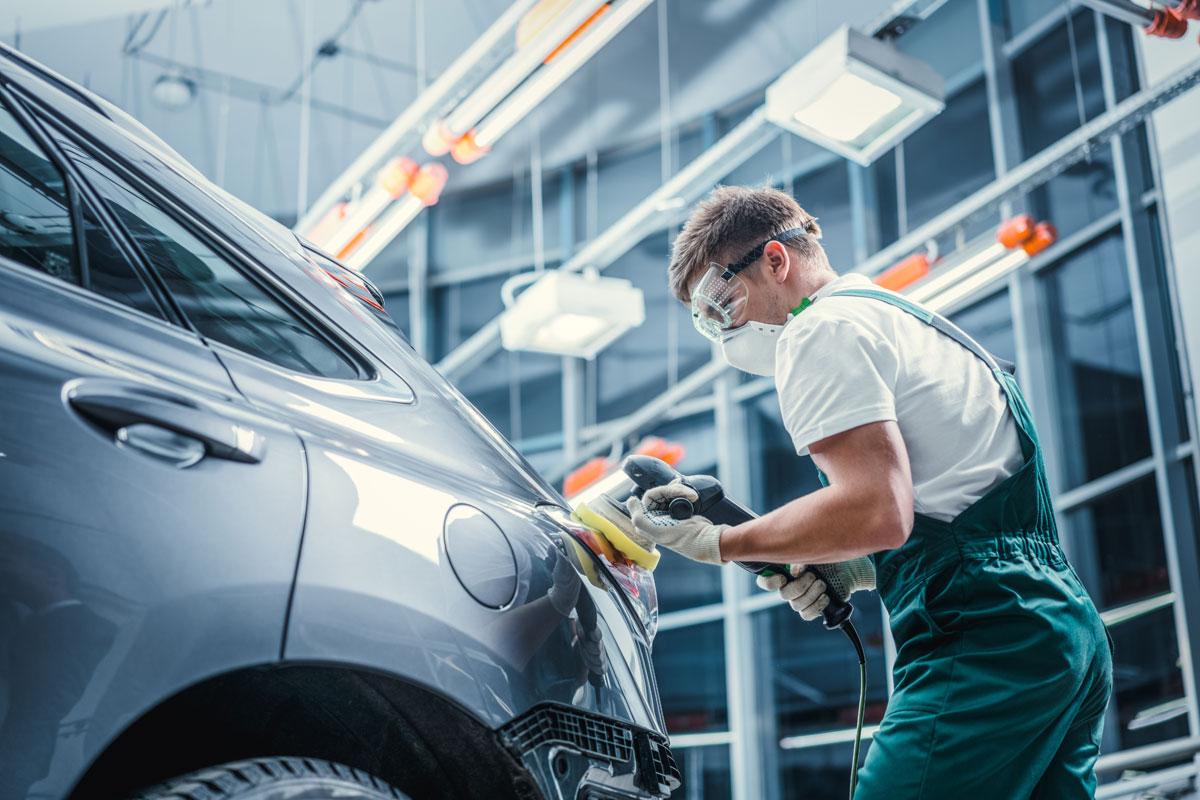 Réparation de la voiture : qu'est-ce qui sera remboursé et qui ne sera pas ?
